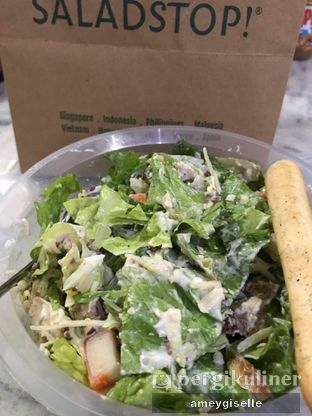 Foto review SaladStop! oleh Hungry Mommy 3