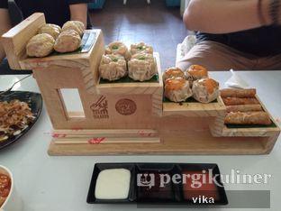Foto 2 - Makanan di Greentea Holic oleh raafika nurf