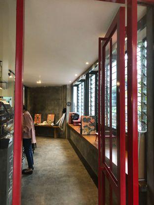 Foto 6 - Interior di Kozi Coffee oleh Fadhlur Rohman