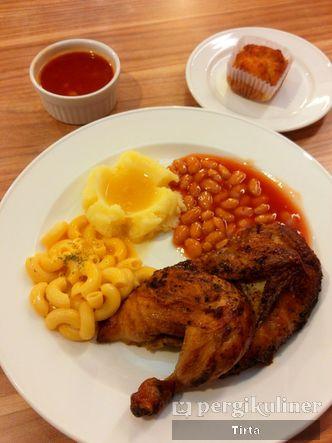 Foto Makanan di Kenny Rogers Roasters
