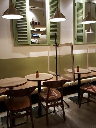 Foto 6 - Interior di Sedjenak Koffie En Eethuis oleh Stallone Tjia (@Stallonation)