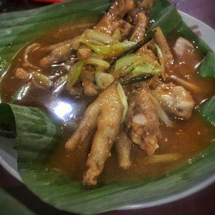 Foto 2 - Makanan di Nasi Goreng Mas Yono oleh Fadhlur Rohman