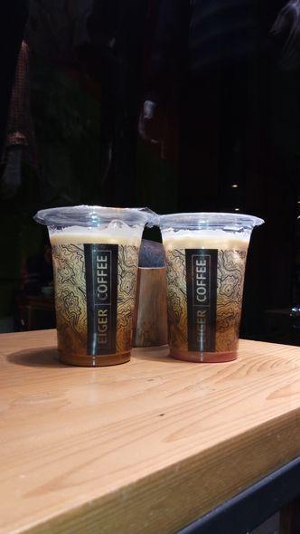 Foto Makanan di Eiger Coffee