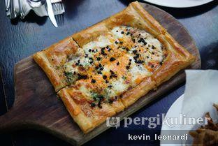 Foto 4 - Makanan di Odysseia oleh Kevin Leonardi @makancengli