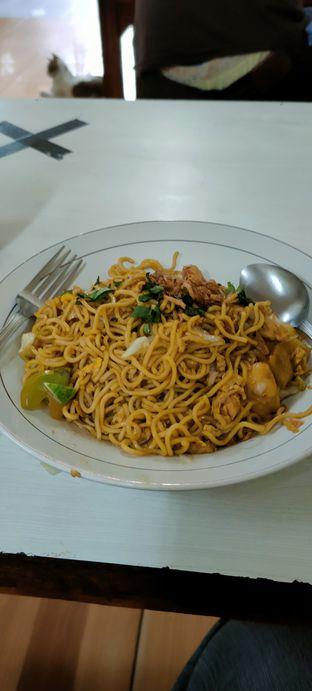 Foto 1 - Makanan di Bakmi Djogja Mas Komari oleh Joshua Theo