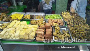 Foto 5 - Makanan di Nasi Uduk Kiko Sari oleh Mich Love Eat