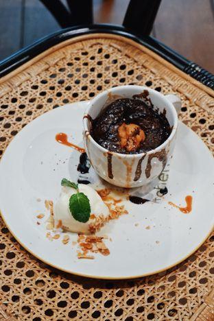 Foto 16 - Makanan di Kitchenette oleh Indra Mulia