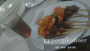 Foto 2 - Makanan di Sate Maranggi Hj. Yetty oleh Gregorius Bayu Aji Wibisono