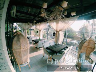 Foto 4 - Interior di Nutmeg Cuisine and Bar oleh Anisa Adya