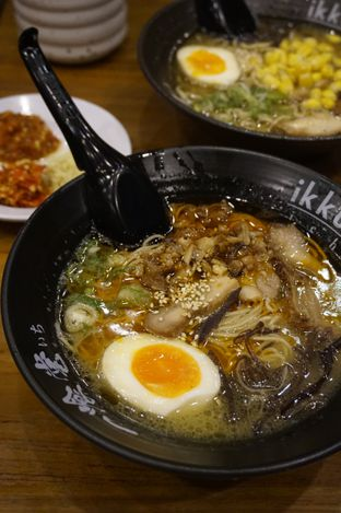 Foto 11 - Makanan di Ikkudo Ichi oleh yudistira ishak abrar