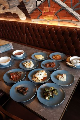 Foto 1 - Makanan di Mangiamo Buffet Italiano oleh Eka Febriyani @yummyculinaryid