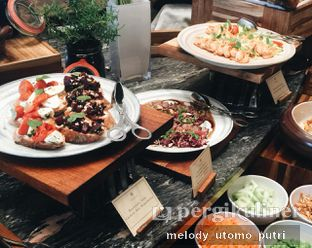 Foto 13 - Makanan di PASOLA - The Ritz Carlton Pacific Place oleh Melody Utomo Putri