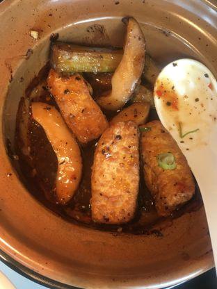 Foto 10 - Makanan di Hakkasan - Alila Hotel SCBD oleh RI 347 | Rihana & Ismail