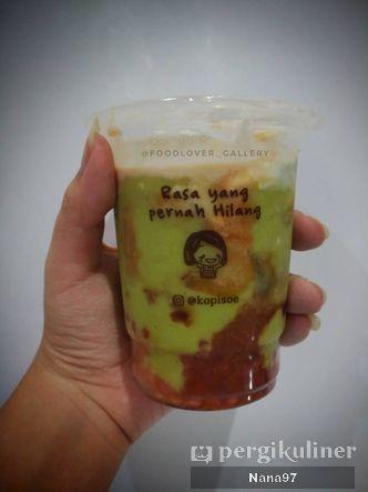 Foto Makanan di Kopi Soe