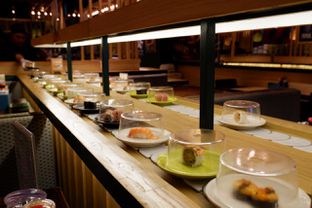 Foto 13 - Interior di Sushi Groove oleh yudistira ishak abrar