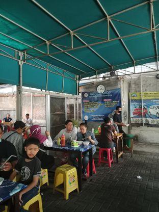 Foto 7 - Interior di Bakwan Pak Nur Trunojoyo oleh Fensi Safan