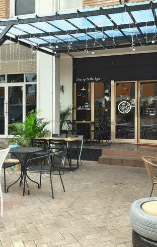 Foto 1 - Eksterior di Saho Coffee & Roastery oleh Ika Nurhayati