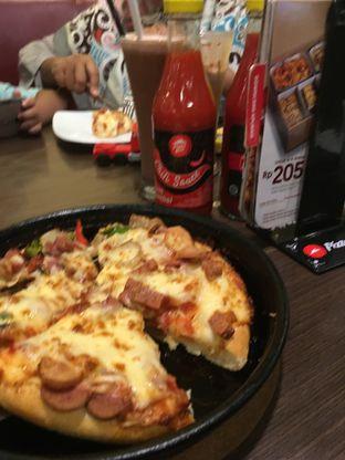 Foto 15 - Makanan di Pizza Hut oleh Prido ZH