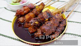 Foto 2 - Makanan di Sate Babi Ko Encung oleh Audry Arifin @makanbarengodri