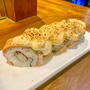 Foto review Umaku Sushi oleh Andrika Nadia 4