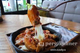 Foto review Coffee + Kitchen By Island Creamery oleh Anisa Adya 9