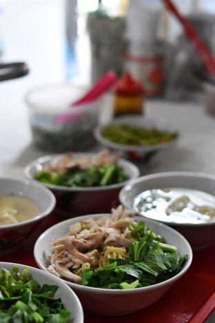 Foto 2 - Makanan di Bakmi Ayam Kampung Alek oleh Intan Ardrianty W