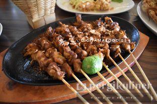 Foto 7 - Makanan di Talaga Sampireun oleh Mikhael Gregorius Joesman