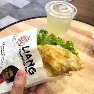 Foto review Liang Sandwich Bar oleh Grace Singgih 1
