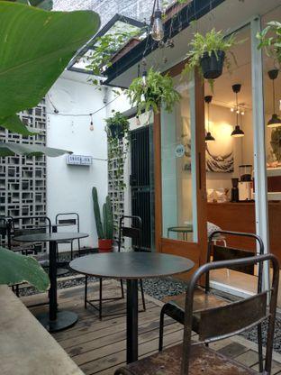 Foto 1 - Interior di Lot Thirty Six Coffee Shop oleh Ika Nurhayati