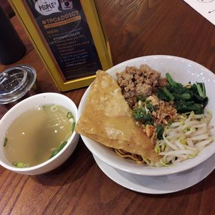 Foto - Makanan di The People's Cafe oleh Nadia Indo