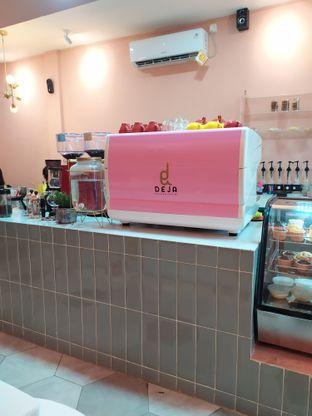 Foto 5 - Interior di Deja Coffee & Pastry oleh Anne Yonathan