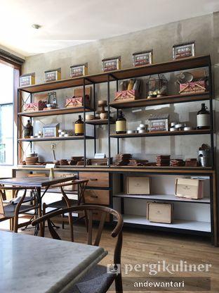 Foto 2 - Interior di Baker Street oleh Annisa Nurul Dewantari