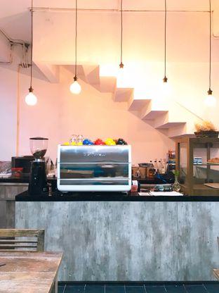 Foto 16 - Interior di PLUIE Cafe & Resto oleh yudistira ishak abrar
