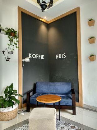 Foto 7 - Interior di Jacob Koffie Huis oleh Ika Nurhayati