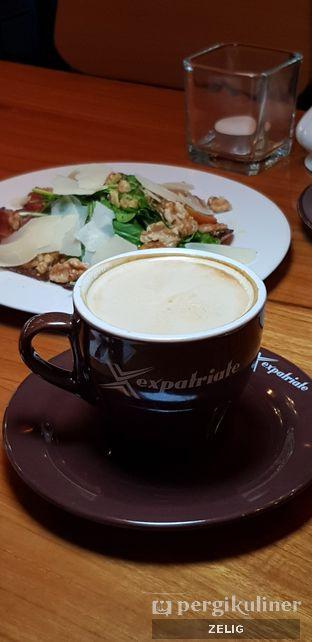 Foto 5 - Makanan di Expatriate Restaurant oleh @teddyzelig