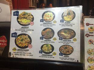 Foto 6 - Menu di Jikasei Sushi oleh Jonathan Kristian