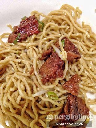 Foto 4 - Makanan di Bakmie Aloi oleh Monica Sales