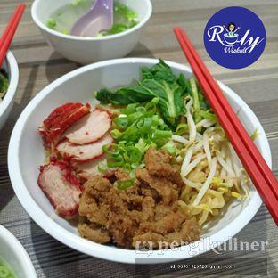 Foto review Bakmi Hanwin oleh Ruly Wiskul 3