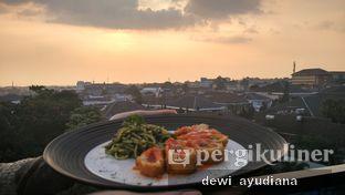 Foto review Ludwick Cafe oleh Dewi Ayudiana 3