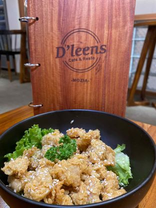 Foto review D'leens Cafe & Resto oleh Yohanacandra (@kulinerkapandiet) 4