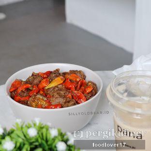 Foto 3 - Makanan(Nasi Pana Membara) di Pana oleh Sillyoldbear.id