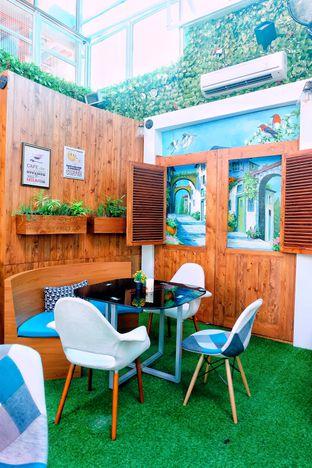 Foto 16 - Interior di Opiopio Cafe oleh Astrid Huang | @biteandbrew