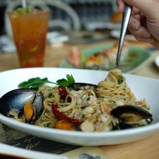Foto 10 - Makanan di Social House oleh om doyanjajan