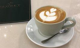 Floret Cafe & Patisserie