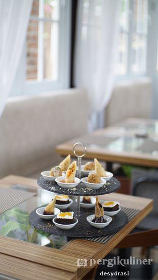 Foto 2 - Makanan di Thee Huis oleh Desy Mustika