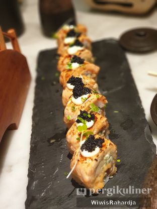 Foto 3 - Makanan di Kintaro Sushi oleh Wiwis Rahardja