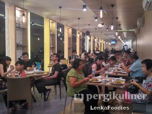 Foto review Hungry Panda oleh LenkaFoodies (Lenny Kartika) 2
