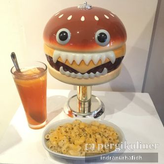 Foto Makanan di Sunset Limited