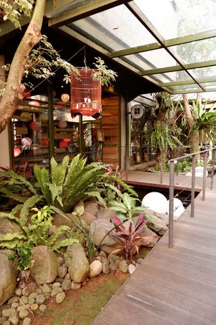 Foto 6 - Interior di Kayu - Kayu Restaurant oleh Margaretha Helena #Marufnbstory