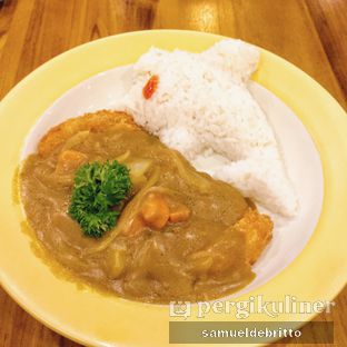 Foto 6 - Makanan di Shirokuma oleh Samuel Debritto
